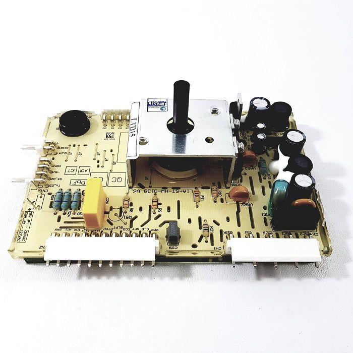 PLACA POTENCIA LAVADORA ELECTROLUX LTD15 -BIVOLT