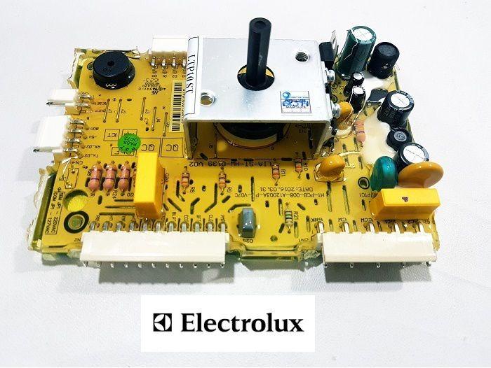 PLACA POTENCIA LAVADORA ELECTROLUX LTP10-BIVOLT