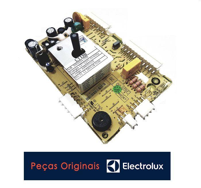PLACA POTENCIA ORIGINAL LAVADORA ELECTROLUX LT13B