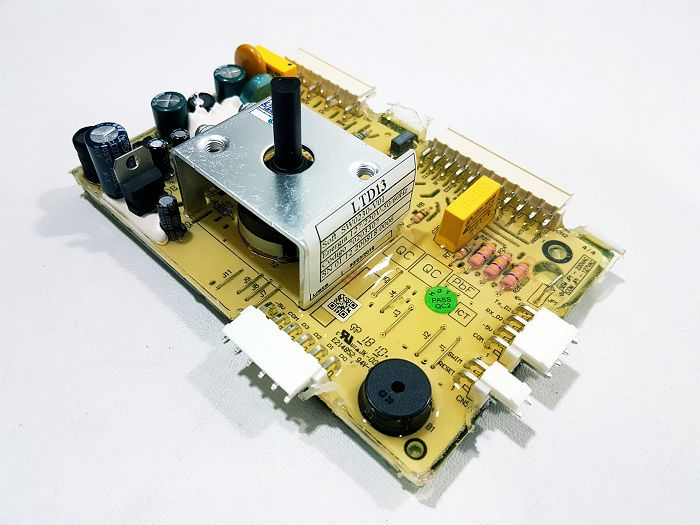 PLACA POTÊNCIA ORIGINAL LAVADORA ELECTROLUX LTD13 -70203307