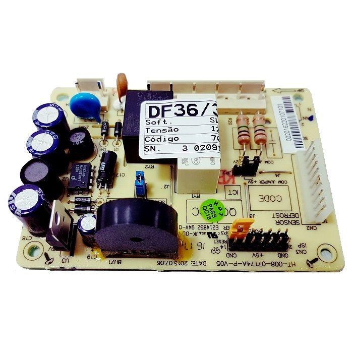 PLACA POTENCIA REFRIGERADOR ELECTROLUX DF36A-DF36X: