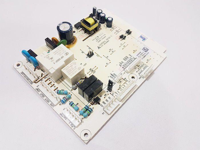 Placa Principal Geladeira Electrolux DFI80 DI80X DT80X 64800638