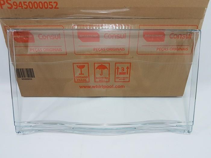 Porta freezer vertical Consul Cvu26-Cvu30-Acrílica Superior