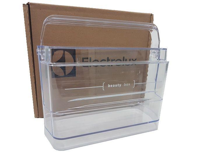 Prateleira Bealty Box Geladeira Electrolux Df52 Df52x Dfn52