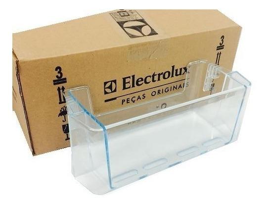 PRATELEIRA COMPARTIMENTO DO FREEZER P/ GELADEIRA ELECTROLUX SS90X