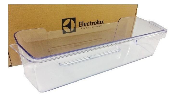 PRATELEIRA FUNDA REFRIGERADOR ELECTROLUX DF42-DW42X-DF42X: