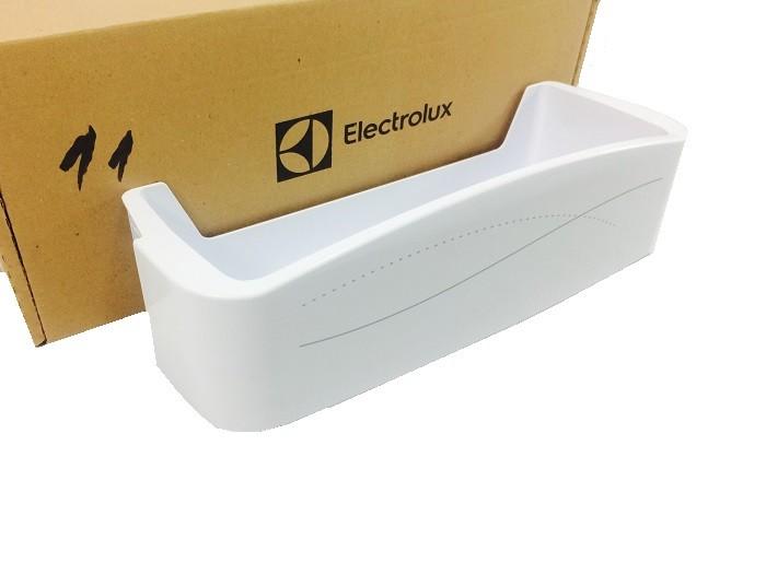 Prateleira Inferior Porta Geladeira Electrolux SH72X SS72X