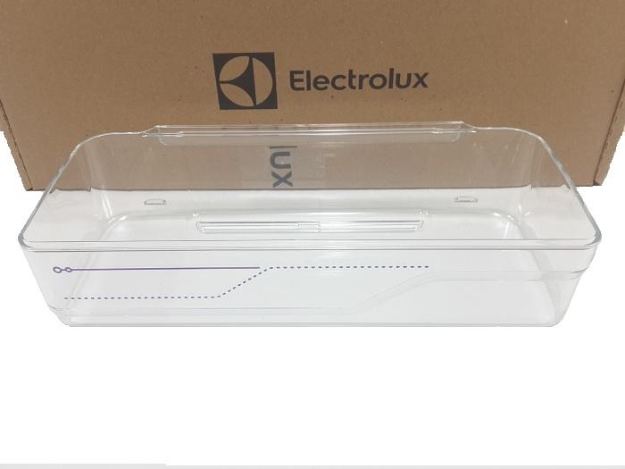 Prateleira Media 2/3 Porta geladeira Electrolux Db52,Db52x,Dt52x