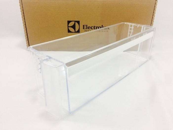 Prateleira Pequena Porta Geladeira Electrolux Side By Side SH78X