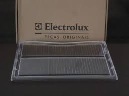 PRATELEIRA PLASTICA GELAD. ELECTROLUX-DF35-DF39-DC45-DC47