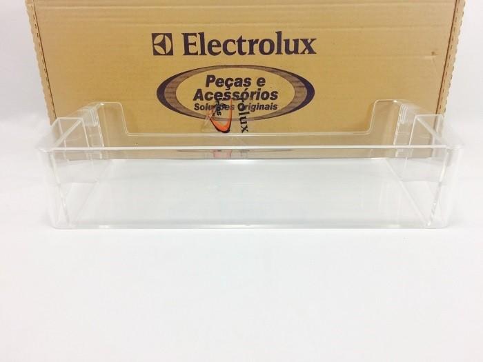 Prateleira Porta Refrigerador Side by Side Electrolux SS90X