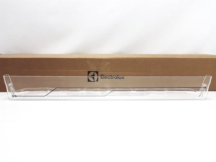 PRATELEIRA RASA PORTA FREEZER GELADEIRA ELECTROLUX DB52-DB52X-DT52X-IB