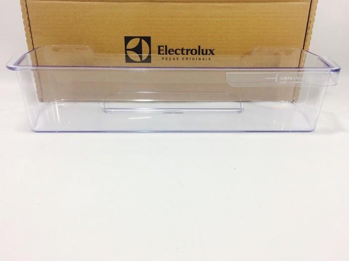 Prateleira Rasa Porta Geladeira DF42 DF42X Electrolux
