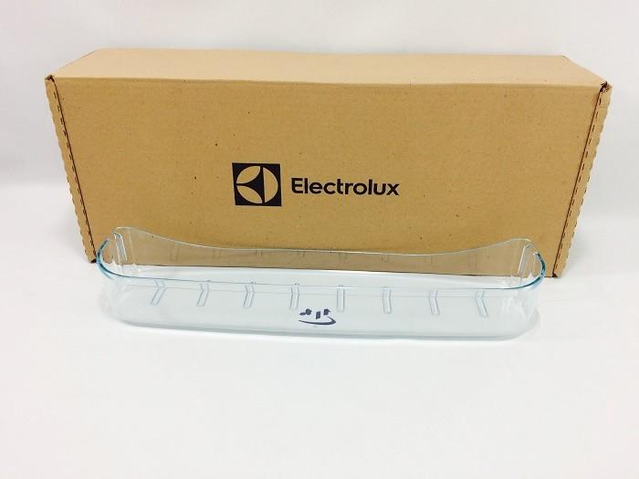 Prateleira Rasa Porta Geladeira Electrolux R250n R280n-Cx 02 Pç