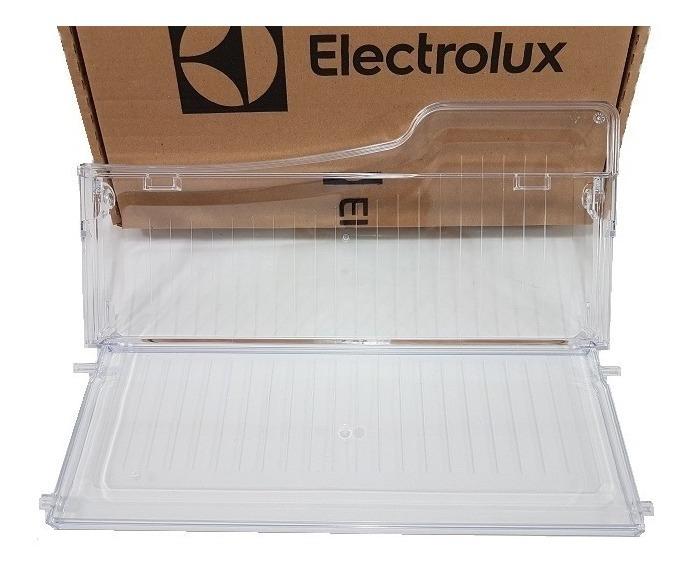 PRATELEIRA RETRATIL FREEZER ELECTROLUX DF51-DF52-DFN52-DF51X