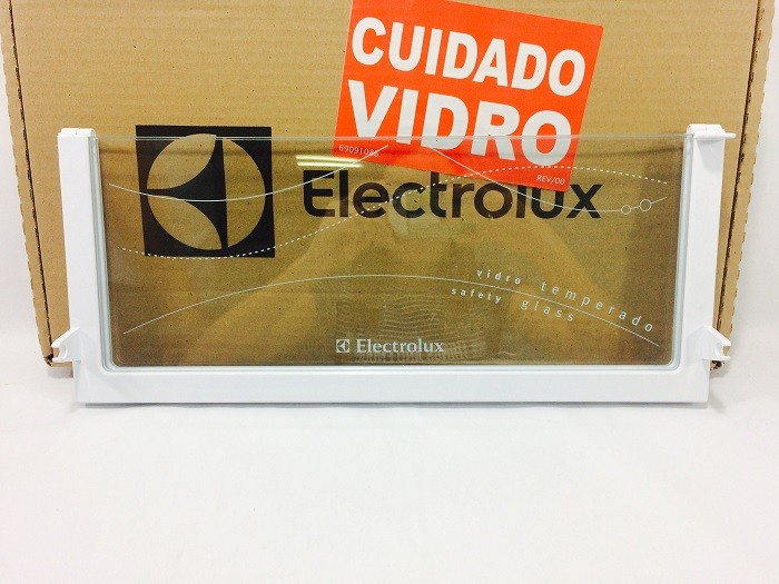 PRATELEIRA RETRATIL VIDRO DF47-DF50-DFN50-DF50X-DFX50