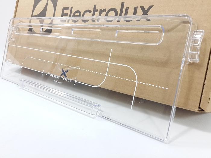 Tampa Compartimento gelado Geladeira Electrolux Df51 Dfn52 Df52