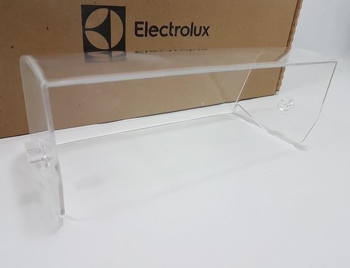 Tampa Laticinios Porta Geladeira Electrolux FDD80