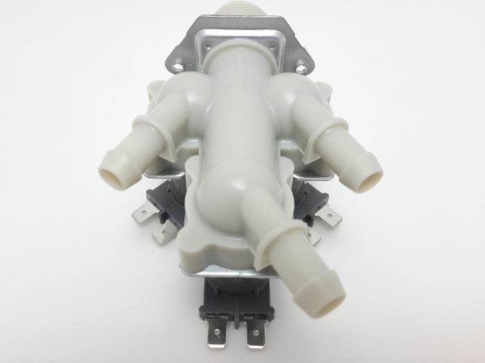 Valvula Entrada Lavadora Electrolux Lse09 Lse11 Lse12 Lsi09 Lsi11-127V