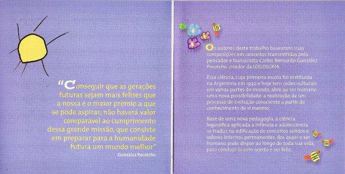 CD Amanhã Gente Grande - Vol II