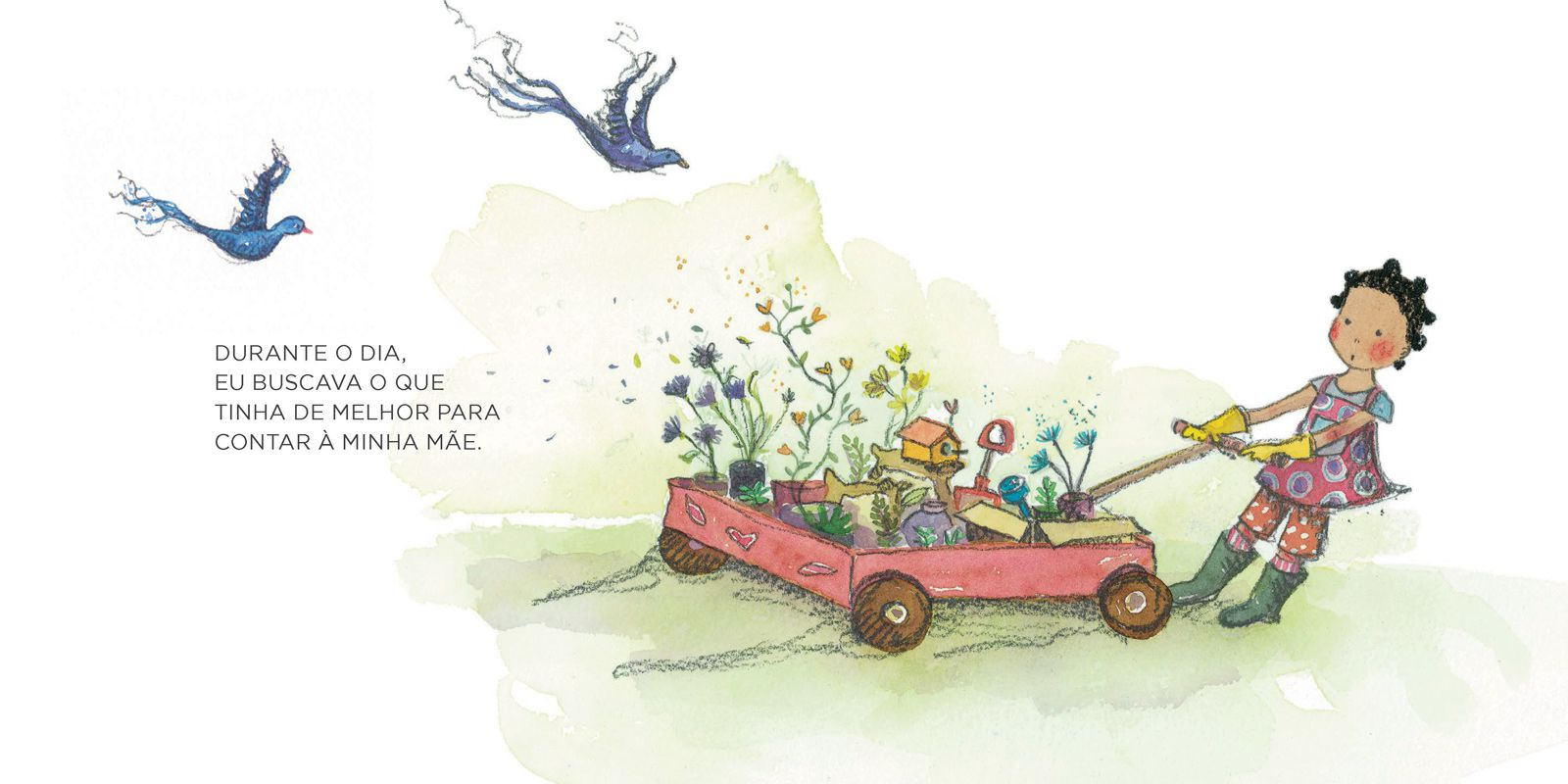 Como Encontrei a Alegria (livro)