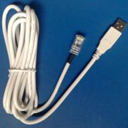 Cabo para Pin Pad Ingenico i3070 - USB