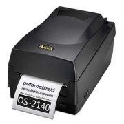 Impressora de Etiquetas Argox OS-2140 (USB/Serial)