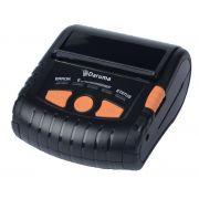 Impressora Portátil Daruma DRM380 bluetooth