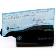 Leitor de Cheques Nonus - Handbank Eco 20 (Semiautomático)