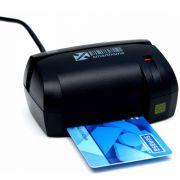 Leitor de Smart Card Nonus - Smarthome 10 (Boletos/Cheques/Smart Card)