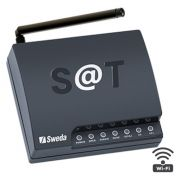 Sat Sweda SS-2000 Wifi