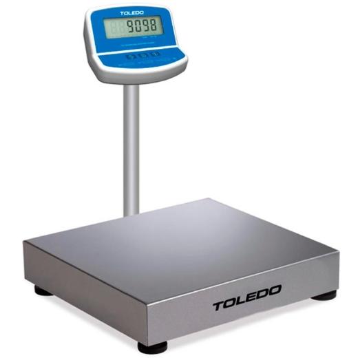 Balança de Bancada Toledo 2098 - Pesadora