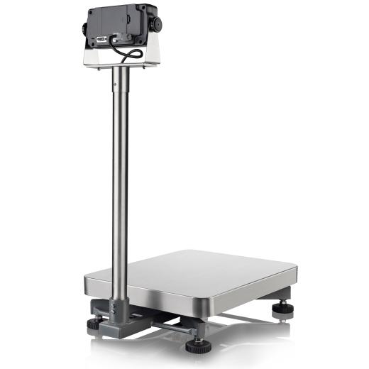 Balança de Plataforma Elgin BPW 10.000 - Pesadora