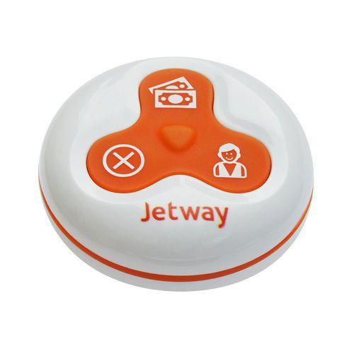 Botão de chamadas de gerenciador de filas CG300 Jetway