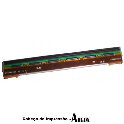"""Cabeça de Impressão Argox OS-214 PLUS (203dpi - 4.1"""")"""
