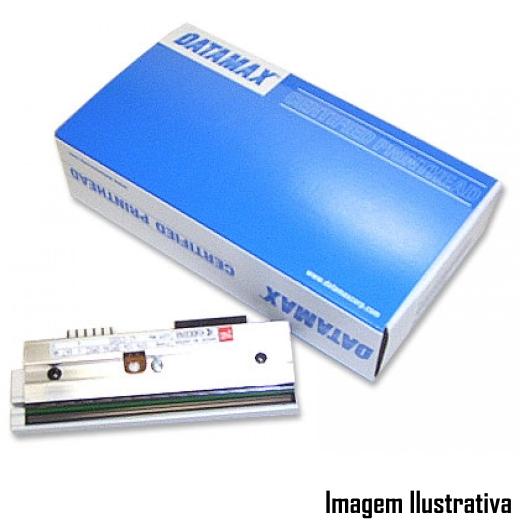 """Cabeça de Impressão Datamax Allegro M4206 e M4208 (203dpi - 4.25"""")"""