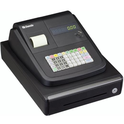 Caixa Registradora Sweda SR2570 - Não Fiscal