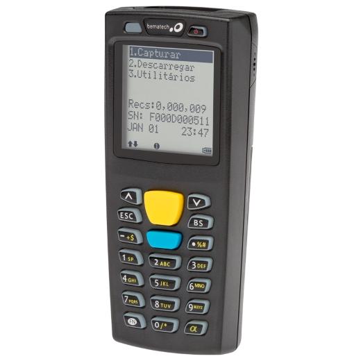 Coletor de Dados Bematech DC2200