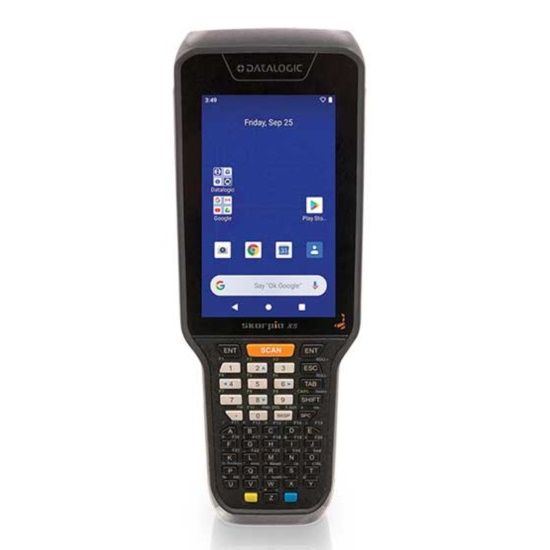 Coletor de Dados Datalogic Skorpio X5 Android