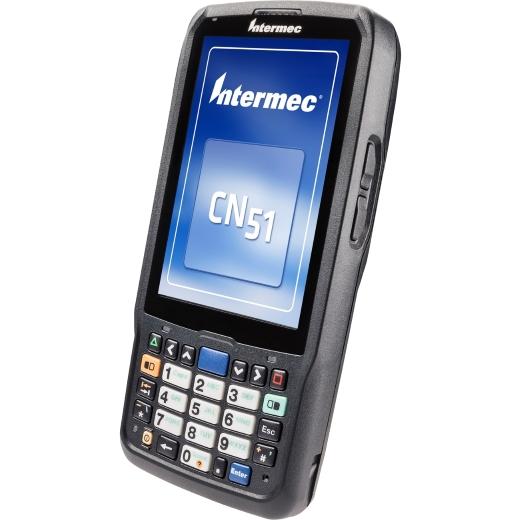 Coletor de Dados Honeywell CN51 - EDA (Empresariais)