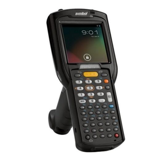 Coletor de Dados Motorola MC3200