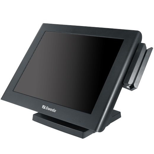 Computador All In One Sweda SPT-2500 (Celeron J1900 2.0GHz HD320GB)