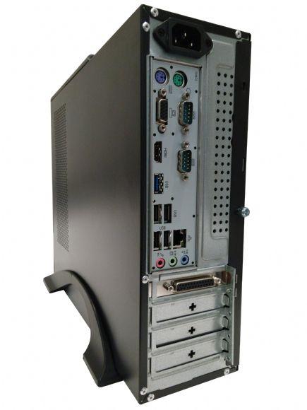 Computador Apache Celeron Dual Core Postech