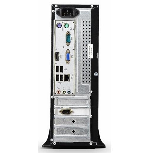 Computador PDV Bematech  RS-2100 (Celeron G3900 2.8Ghz - HD500GB)