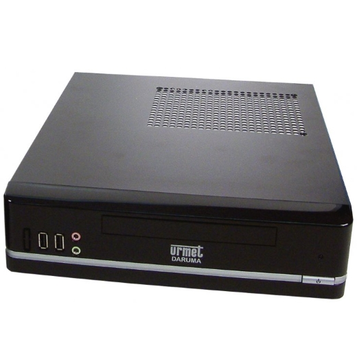 Computador PDV Daruma PC - 4000A Slim (Celeron 847 1.1 GHz - HD500GB - 3 Serial)