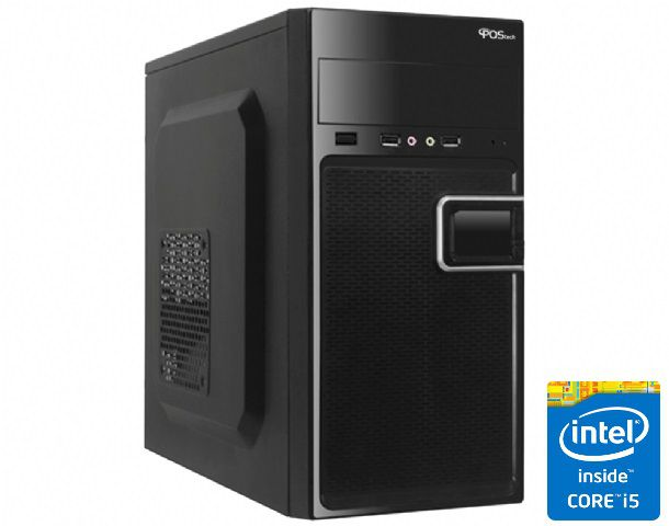Computador Postech Phanton 2 Intel Core i5