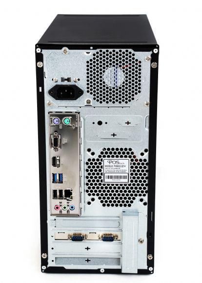 Computador Postech Phanton 3 Intel Core i7