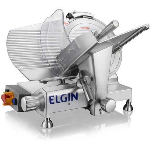 Fatiador de Frios Elgin C300 - Semiautomático