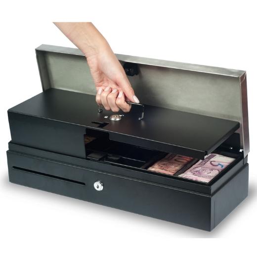 Gaveta de Dinheiro Bematech GD 46 - Vertical