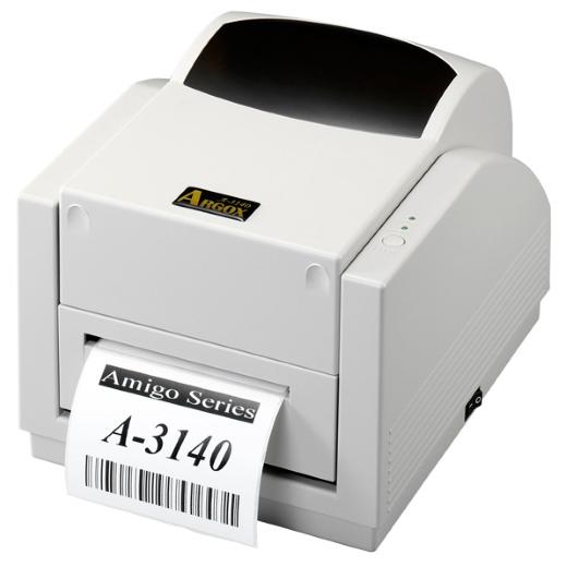Impressora de Etiquetas Argox A-3140 (300dpi Vel. 4''/seg)